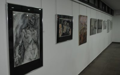 Muestra de Arte Entrerriano a partir del 22 de abril en el Cecat