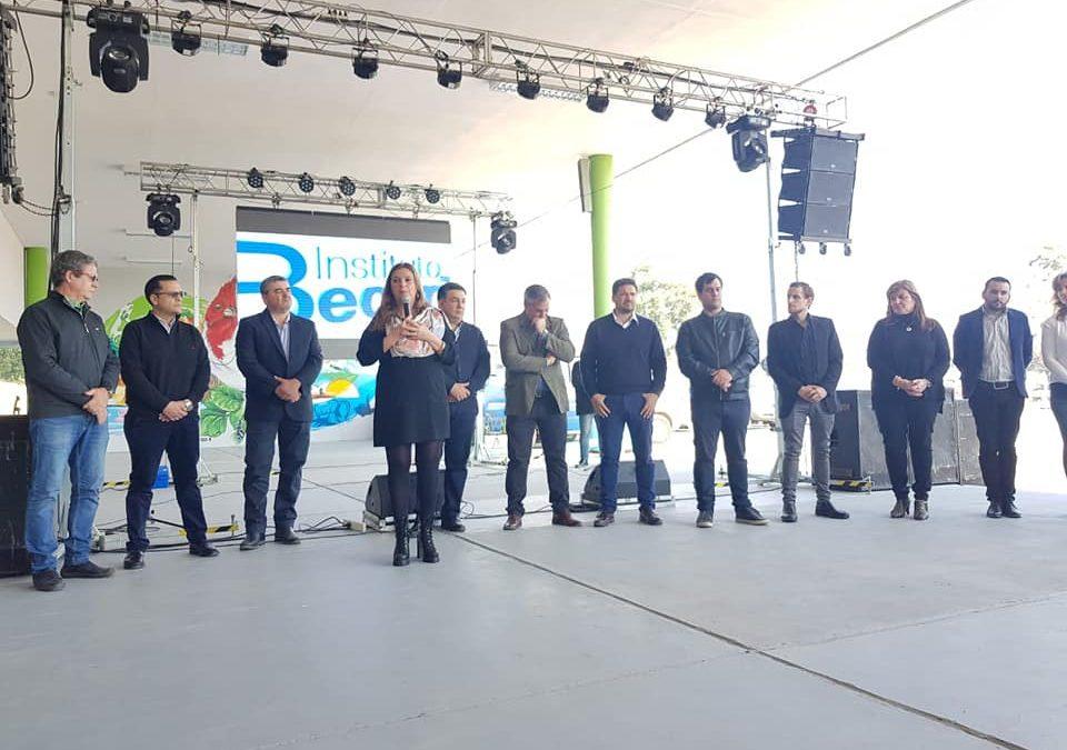 #ElBecarioTeMuestra| Segunda edición en Concepción del Uruguay