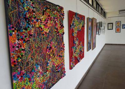 Muestra de Arte Entrerriano