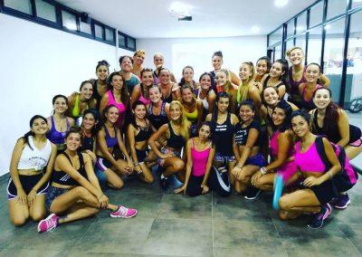 Seminario Samba de CARNAVAL